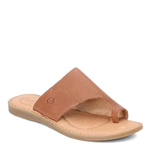 Born Inti Women's Sandals, Brown, 9