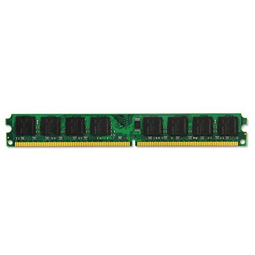2GB DDR2 PC2-4200 DDR1 533MHZ PC de Escritorio Módulo de Me