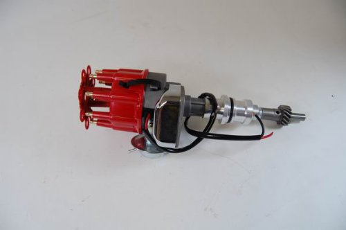 Racing Power R3935 Sb Ford 289-302 Hei Electronic Distributor (Without...