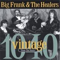 Vintage 1040