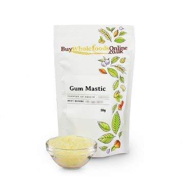 Buy Whole Foods Gum Mastic (50g)