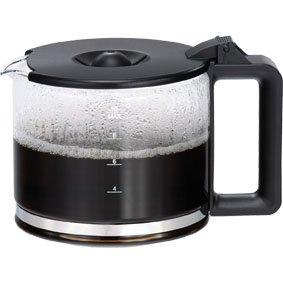 Cloer 0763Karaffe Ersatz für Kaffeemaschine Filter 5940