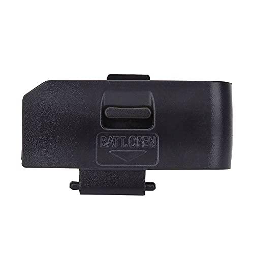 Tapa de la batería de la cámara para Canon Tapa de la batería Tapa de Repuesto Tapa de la Puerta Pieza de reparación Accesorio para Canon EOS 450D 500D 1000D Tapa