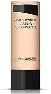 MAX FACTOR LASTING PERFORMANCE TOUCH-PROOF 100