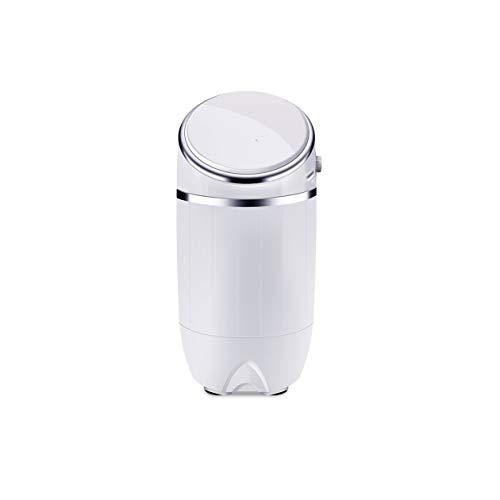 LLAMN 3,5 kg Waschmaschine und Trockner Mini Waschmaschine Geld sparen tragbare Waschmaschine Mini-Waschmaschine
