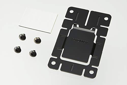 パナソニック(Panasonic) ETC車載器 CY-ET926D専用 ETC本体取付ブラケット CA-FX926D