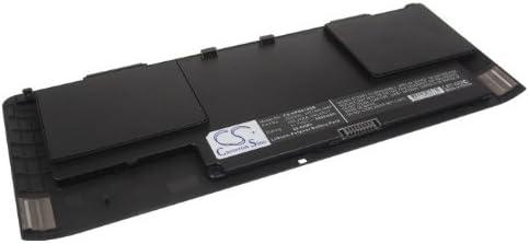 4400mAh 11.1V Battery Replacement for Max 47% OFF G 810 EliteBook Arlington Mall HP Revolve