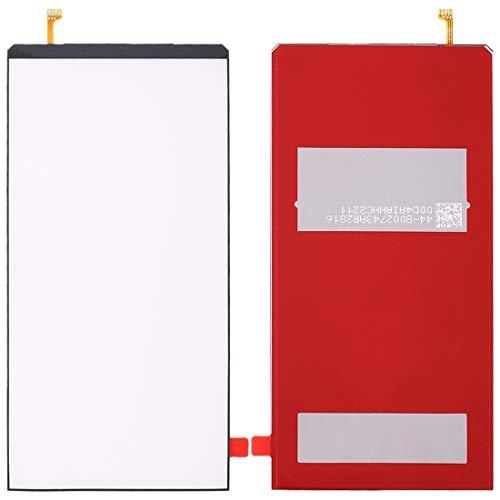 jingtingmy Fijar Las Piezas del teléfono renovar Retroiluminación de LCD de reemplazo de la Placa for Huawei Honor 9 Lite Accesorios