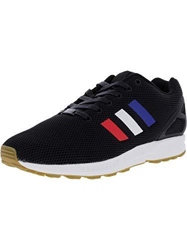 Adidas Men's ZX Flux Running Shoes (8.5)