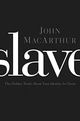 Slave TPC - need EARL specs: The Hidden Truth About Your Identity in Christ