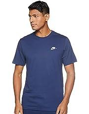 Nike M NSW Club Tee T-shirt voor heren