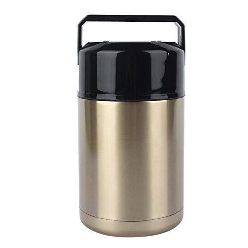 Alvinlite Thermos-Lunchbox Schwelender Becher Edelstahl vakuumisolierter...