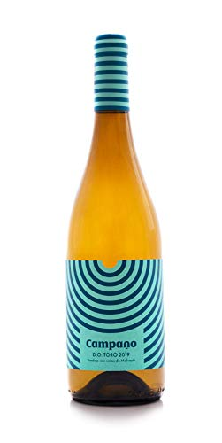 Ernesto del Palacio - Vino Blanco Verdejo -Coupage- (95% Verdejo con un toque de Malvasía 5%) (1 Botella)