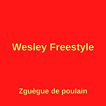 Wesley Freestyle
