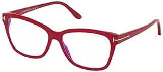 Tom Ford FT 5597-B BLUE BLOCK FUCHSIA 56/15/140 unisex eyewear frame