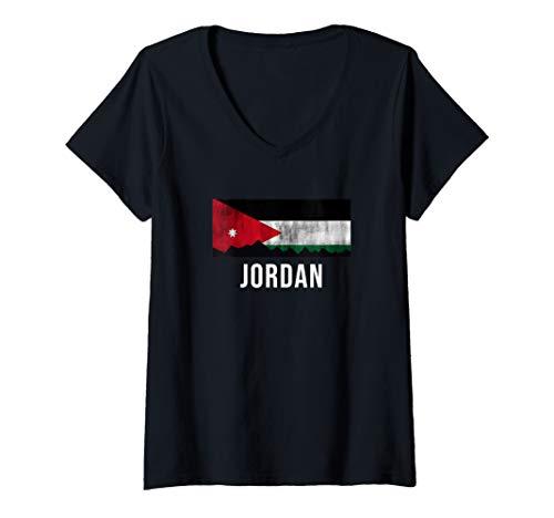 Jordan V Neck