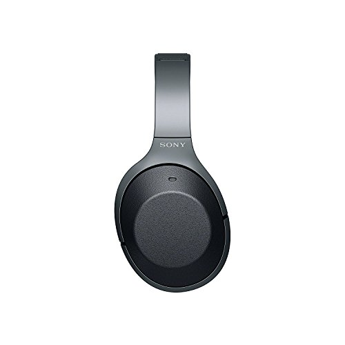 Sony Noise Cancelling Headphones WH1000XM2: Over Ear Wireless...