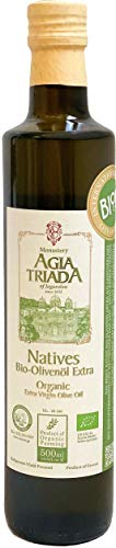 Agia Triada - extra natives Olivenöl BIO - 500 ml