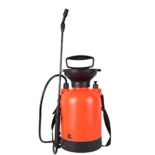 Private tuingereedschap desinfectie water geven spray fles/spuit druk/hoge capaciteit tuinbouw handleiding gieter gieter,3L