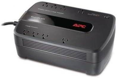 APC Back-UPS 650 VA Desktop UPS (BE650G1) -