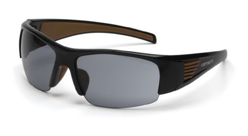 Carhartt Schutzbrille Thunderbay grau EGB5DT