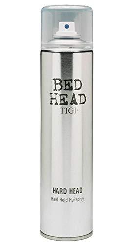 Tigi bh hard head haarspray 385ml