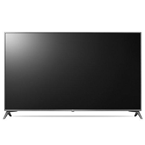 『LG 55V型 液晶 テレビ 55UJ6100 4K 外付けHDD裏番組録画対応 2017年モデル』の2枚目の画像