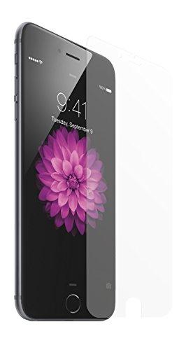 dipos I 6X Schutzfolie matt kompatibel mit Apple iPhone 6S Plus Folie Bildschirmschutzfolie