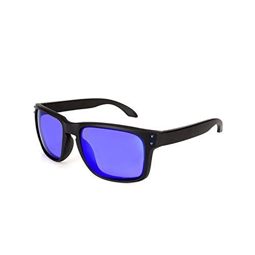Gafas Deportivas, Pesca Gafas De Golf, Holbrooker Fashion Sunglasses Polarized Lens Men Women Sports Sun Glasses Trend Eyeglasses Male Driving Eyewear 9102 VR46 Holbrook 4a