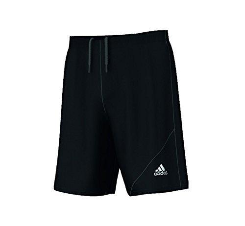 Adidas Performance Striker 13 - Pantalón corto (juvenil) - STRIKER13YTH, S, Z67756.blanco.