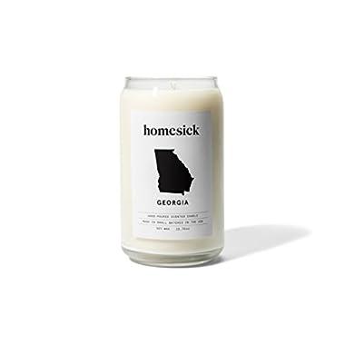 Homesick Scented Candle, Georgia