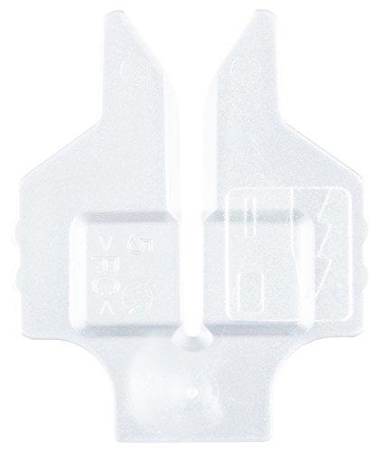 Bosch Professional 2607010305 5 Stück Spanreissschutz GST 120/135