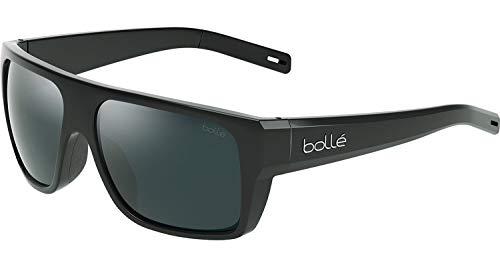 bollé BS019002 Falco Sunglasses, Black Shiny - TNS