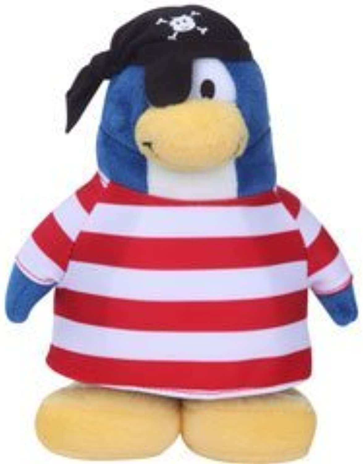 Club Penguin 6.5 Plush Wave 4 (Penguins Will Vary) by Club Penguin