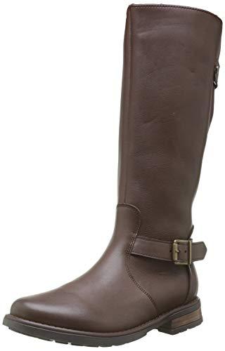 Froddo Damen G4160059 Schneestiefel, Braun (Dark Brown I59), 36 EU