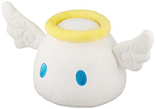 "Summoners War Angelmon Stuffed Plush Toy, 5"""