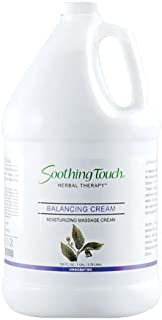 Soothing Touch W67343G Balancing Cream, 1 Gallon