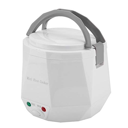 Check Out This Jimfoty Mini Rice Cooker, 1.3L Portable Travel Truck Rice Cooker Electric Lunch Box N...