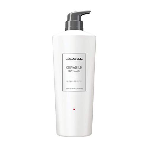 Kerasilk Revitalize Nourishing Shampoo 1000ml