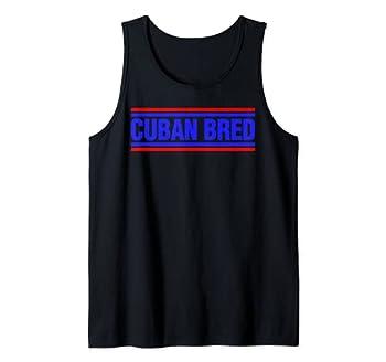 Cuban Bred Tank Top