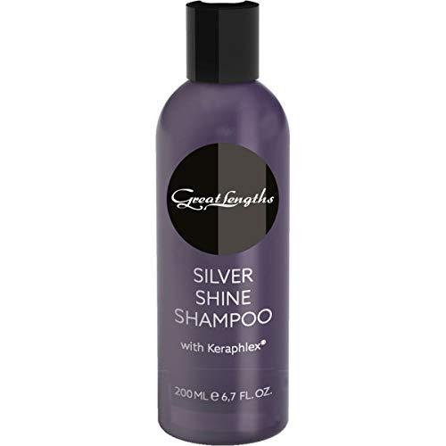 Elkaderm Keraph. #ice_blond Shampoo 200ml