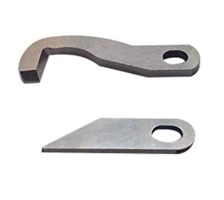 SEW-LINK oberes + unteres Messer für Brother 3034d overlock overlock Maschine mit Einer Klinge