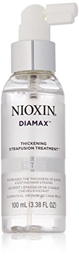 『Nioxin Nioxin Diamax Thickening Xtrafusion Treatment - 100ml/3.38oz』のトップ画像