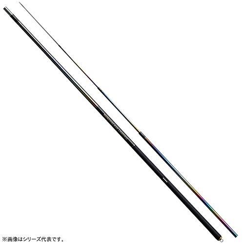 シマノ(SHIMANO) ロッド のべ竿 ボーダレス リミテッド GL Kモデル K585-T ガイドレス仕様 大型淡水魚 中型海水魚