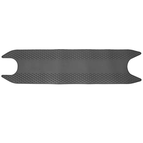 BLLBOO-con Papel Scooter-Scooter Pedal Pad - Etiqueta Adhesiva de Papel de Lija con Cinta de Skate Scooter Pedal Tape Etiqueta Adhesiva de Papel de Lija para MAXs ‑ G30 Funda Impermeable de Si