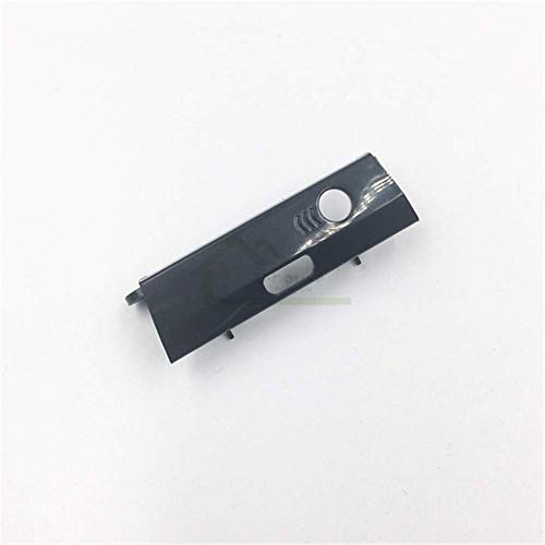 De Galen Accessoires Vervanging Bumper Knop LB RB Trigger Button voor Microsoft Xbox One S Controller (Kleur: Hele Set) Accessoire Kits (Kleur: Headset poort alleen)
