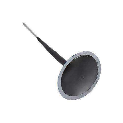 Parche Para Tapón De Neumático, Reparación Automática De Pinchazos De Neumático Sin Cámara, 24 Piezas, Parche De Enchufe Tipo Hongo De 6 Mm Con Cable
