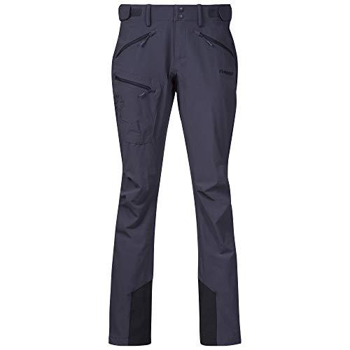 Bergans Okla Pantalon d'extérieur pour Femme - Bleu - M