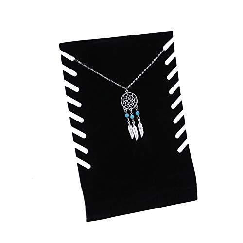 Matefield metallo portatile borsetta borsa gancio pieghevole tavolo Holder Hanger B