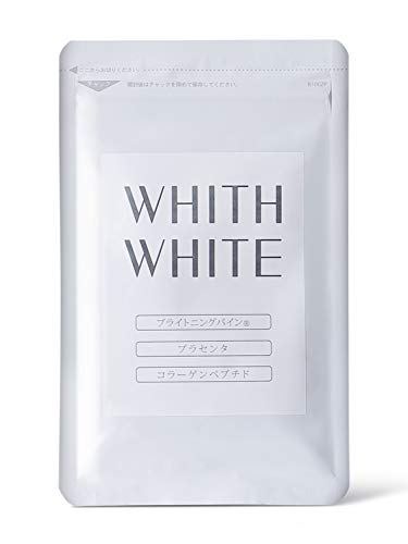 WHITH WHITE(フィスホワイト)